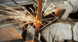 how to reduce spatter when mig welding